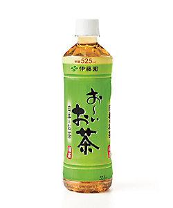 伊藤園/イトウエン 【店頭受取/日本橋】緑茶 525ml