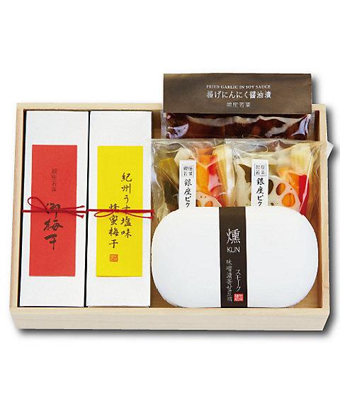 <銀座若菜> 銀座お詰合せ G-5A 【三越・伊勢丹/公式】