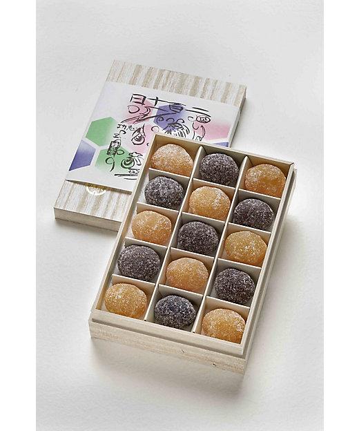 <銀座鈴屋/ギンザスズヤ> 栗甘納糖詰合せ(MRKA3)(和菓子)【三越伊勢丹/公式】