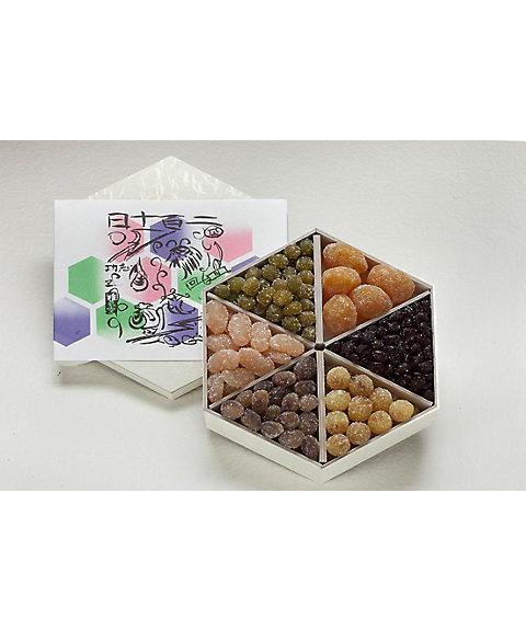 <銀座鈴屋> 華やぎ甘納豆(HSA4)(和菓子)【三越・伊勢丹/公式】