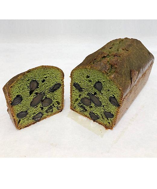 <ブールミッシュ/ブールミッシュ> 濃茶のパウンドケーキ(洋菓子)【三越伊勢丹/公式】