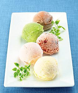 アイスクリーム詰合せ