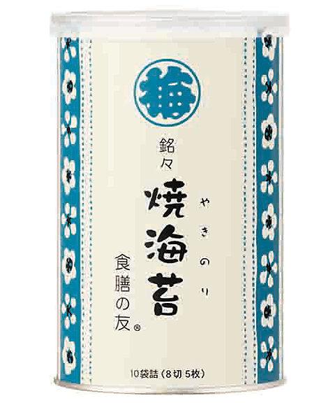 <山本海苔店> 食膳の友 焼海苔 小缶【三越・伊勢丹/公式】