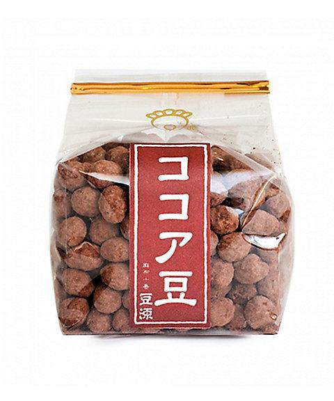 <豆源> ココア豆(和菓子)【三越・伊勢丹/公式】