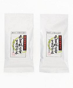 日本茶テロワール/ニホンチャテロワール <日本茶テロワール>天皇杯受賞生産組合の茶
