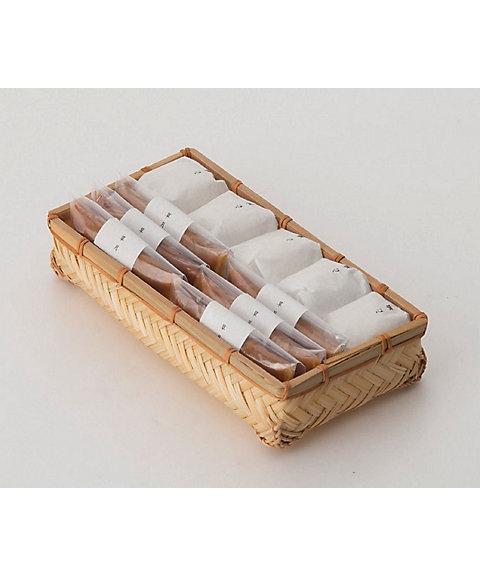 <鈴懸> 百菓行李(5)(和菓子)【三越・伊勢丹/公式】