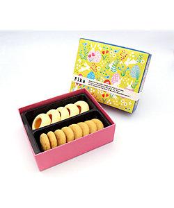 Fika/フィーカ クッキーアソート(イースターパッケージ)