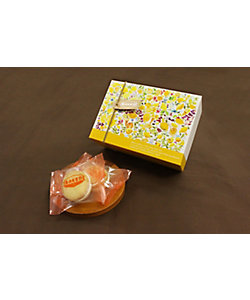 BAKED/ベイクド レモンクリームサンドクッキー