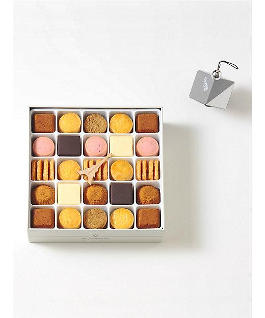 <HENRI CHARPENTIER/アンリ・シャルパンティエ>【クッキー】プティ・タ・プティ(70個入)(洋菓子)【三越伊勢丹/公式】