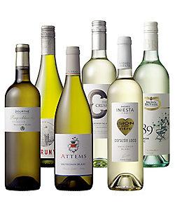 33.さわやかな味わい 世界のソーヴィニヨン・ブラン白ワイン6本セット