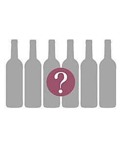 275【福袋】【年明け届】2021年新春ワインお買得BOX 赤ワイン6本セット