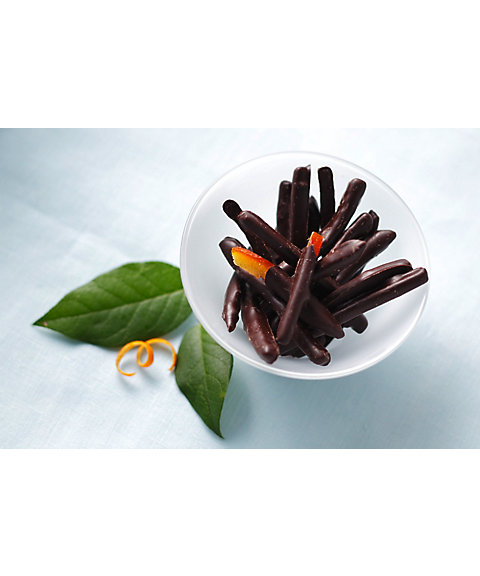 <オッジ>【チョコレート】オレンジピール 140g(洋菓子)【三越・伊勢丹/公式】