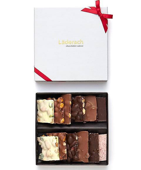 <レダラッハ>【チョコレート】フレッシュチョコレート ギフトセット 12枚入(洋菓子)【三越・伊勢丹/公式】