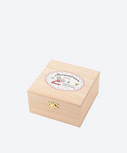 Enfant/アンファン マロンクリーム木箱セット