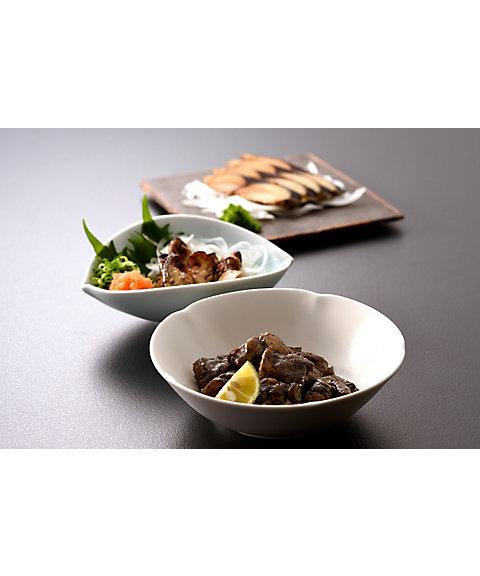 <下鴨茶寮> [のまえ]JIMONO「牡蠣一夜干し・地頭鶏の炭火焼・鯖燻製」【三越・伊勢丹/公式】