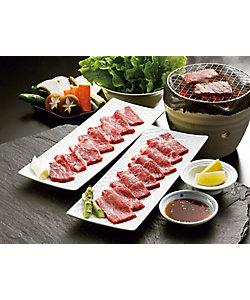 ミヤチク/ミヤチク 宮崎牛5等級焼肉 SD-780