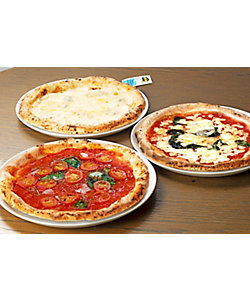 PIZZA SALVATORE CASA/ピッツァ サルヴァトーレ カーサ ナポリピッツァ3枚セット(冷凍)