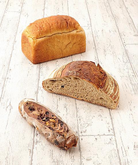 <bricolage bread&co.> ブリコラージュ3種セット【三越・伊勢丹/公式】