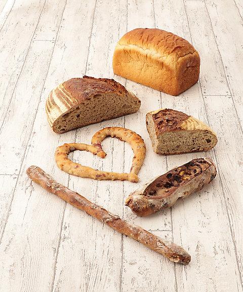 <bricolage bread & co.>ブリコラージュブレッド6種セット 【三越・伊勢丹/公式】