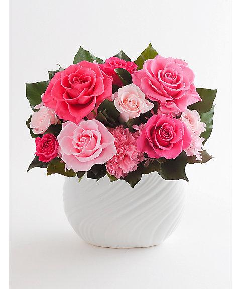 <ベル・フル-ル/Belles Fleur> アフタヌーン ピンク 【三越・伊勢丹/公式】