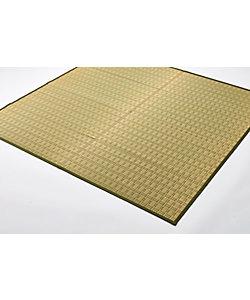 掛川織 い草カーペット