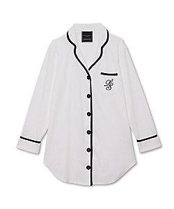 LOB SALTZMAN/ロブサルツマン 婦人ドレスパジャマ ホワイト