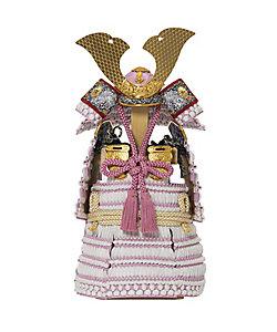 忠保/タダヤス 鎧兜「桜丸」