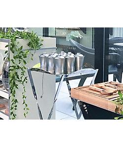 ip20/アイピーニジュウ 【受注生産商品】ORIGAMI BON(オリガミボン) トレイテーブル