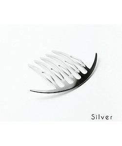 三代目板金屋/サンダイメバンキンヤ 【受注生産商品】Arc Liner comb Silver