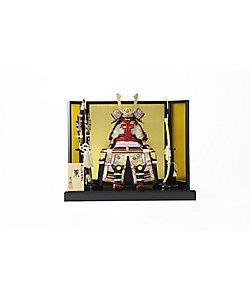 大越忠保/オオコシタダヤス 【EC-NO.5】大越忠保作 兜床飾りセット
