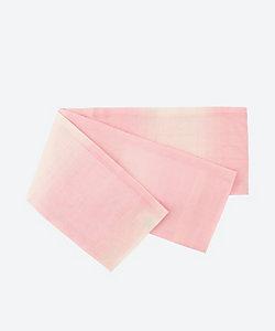 花古今/ハナコキン 半巾帯 H762 麻の葉グラデーション