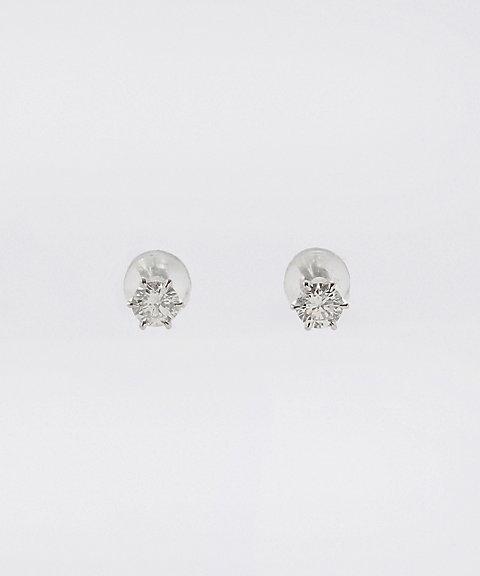 三越・伊勢丹オンラインストア【SALE(三越)】 ダイヤモンドピアス 【三越・伊勢丹/公式】