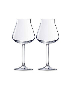 Baccarat/バカラ シャトーバカラ ワイングラス S 2客セット