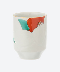 南絢子/ミナミアヤコ 「湯のみ」1