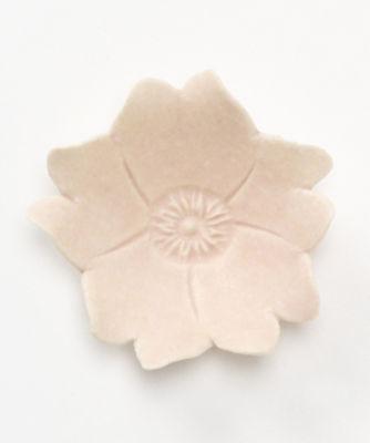 TSUNEの花豆皿 桜