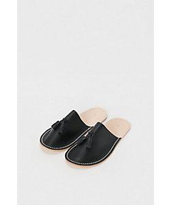 Hender Scheme (Men)/エンダースキーマ leather slipper