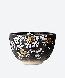 茶道具/サドウグ <今岡都>茶碗 夜桜