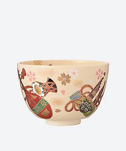 茶道具/サドウグ <加藤浩一>茶碗 春の宴