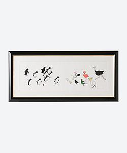 坂崎千春 アート/サカザキチハル アート 会議が始まる