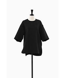 IIROT/イロット Strech kersey blouse