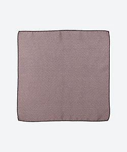 鷲野染工場/ワシノセンコウジョウ ポケットチーフ