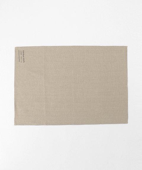 三越・伊勢丹オンラインストア<fog linen work> リネンキッチンクロス(LKC001) N 【三越・伊勢丹/公式】