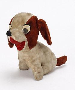 CARBOOTS(VINTAGE)(Women)/カーブーツ(ヴィンテージ) 1950's~60's フランス ミニ犬ぬいぐるみ