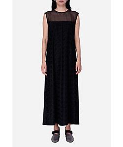 robelite & CO.(Women)/ローベリイテアンドシーオー WAVE LACE Long Dress