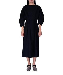 robelite & CO.(Women)/ローベリイテアンドシーオー COTTON BASKET Dress