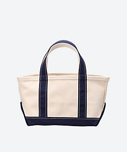 L.L.Bean/エル・エル・ビーン トートバッグ Boat and Tote Open-top mini