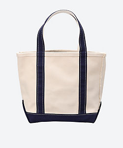 L.L.Bean/エル・エル・ビーン トートバッグ Boat and Tote Open-top S
