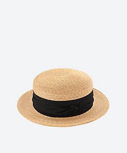 Sashiki(Women)/サシキ ストローカンカン帽