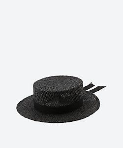 BAGTAZO(Women)/バグタゾ 帽子 VISAYA BOATER