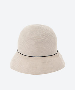 mature ha./マチュアーハ wool braid hat